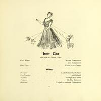 Mortarboard 1899, page 31