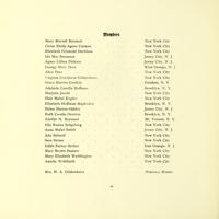 Mortarboard 1899, page 32