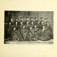 Mortarboard 1899, page 77