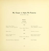 Mortarboard 1905, page 95