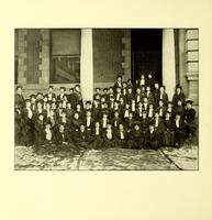 Mortarboard 1906, page 140