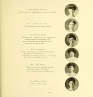Mortarboard 1906, page 157