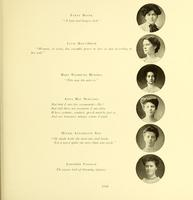 Mortarboard 1906, page 161