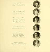 Mortarboard 1906, page 163