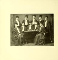 Mortarboard 1906, page 22