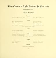 Mortarboard 1906, page 85