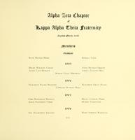 Mortarboard 1906, page 89