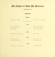 Mortarboard 1906, page 97