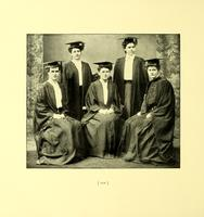 Mortarboard 1907, page 116