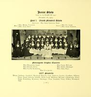 Mortarboard 1907, page 132