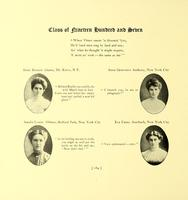 Mortarboard 1907, page 178