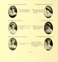 Mortarboard 1907, page 184