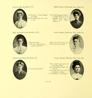 Mortarboard 1907, page 186