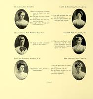 Mortarboard 1907, page 188