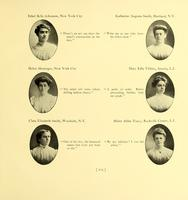 Mortarboard 1907, page 189