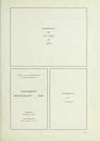 Mortarboard 1949, page 141