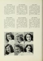 Mortarboard 1949, page 88