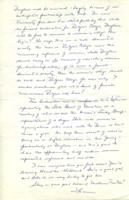 Letter from Frances Riche to Iola Haverstick, October 10, 1971, page 2