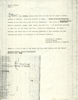 Barnard Reports, Women's Center, draft, 1971, page 3