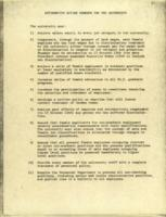 Report on Female Staff Discrimination at Columbia University, February 1971, page 19
