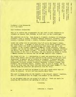 Letter from Catharine Stimpson to Allan Farnsworth, December 28, 1971, page 1