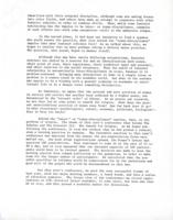 Scholar and Feminist III conference report, 1976, page 2