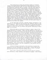 Scholar and Feminist III conference report, 1976, page 3