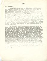 Women's Center Charter, circa 1971, page 2