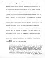 Scholarship and Feminism: Conflict, Compromise, Creativity, 1974, page 5