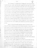 The Economics of the Second Sex, 1974, page 6