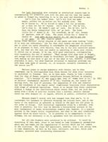"Letter from Elaine Reuben to Catharine Stimpson, January 10, 1972; ""Feminist Criticism in the Classroom, or, 'What Do You Mean WE, White Man?'"" November 5, 1971, page 7"