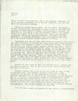Memo from Catharine Stimpson to Alexander Stein, regarding remarks for the Joint Barnard-Columbia Trustee Committee, April 22, 1971, page 3