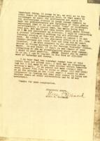 Letter from Alice Richmond to Catharine Stimpson, November 30, 1971, page 2
