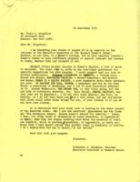 Letter from Catharine Stimpson to Virginia Kingsbury, September 29, 1971, page 1