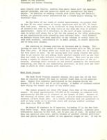 Report of the Director of Placement and Career Planning to the President, 1970-1971, page 3