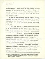 Draft, Report of the Task Force on Barnard and the Educated Woman, April 1971, page 4