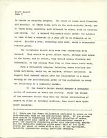 Draft, Report of the Task Force on Barnard and the Educated Woman, April 1971, page 7