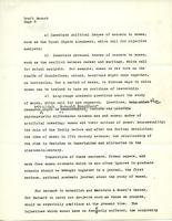Draft, Report of the Task Force on Barnard and the Educated Woman, April 1971, page 8