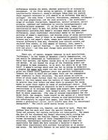 Memorandum to officers of instruction and administration from the Dean of Faculty LeRoy C. Breunig, January 12, 1971, page 4