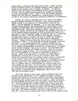Memorandum to officers of instruction and administration from the Dean of Faculty LeRoy C. Breunig, January 12, 1971, page 5