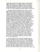 Memorandum to officers of instruction and administration from the Dean of Faculty LeRoy C. Breunig, January 12, 1971, page 6