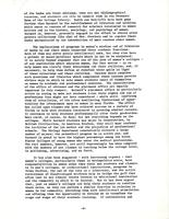 Memorandum to officers of instruction and administration from the Dean of Faculty LeRoy C. Breunig, January 12, 1971, page 8