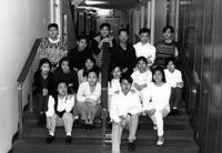 Sounds of China (Columbia University student group), circa 1993-1994