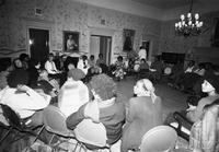 Barnard Organization of Black Women, circa 1970s
