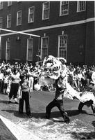 Dance Demonstration, circa 1970s