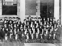 Barnard College Class of 1904 Portrait