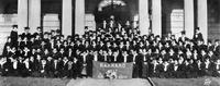 Barnard College Class of 1917 Portrait
