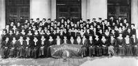 Barnard College Class of 1919 Portrait