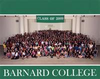 Barnard College Class of 2009 Portrait