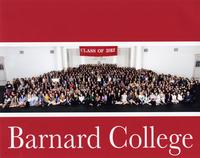 Barnard College Class of 2012 Portrait